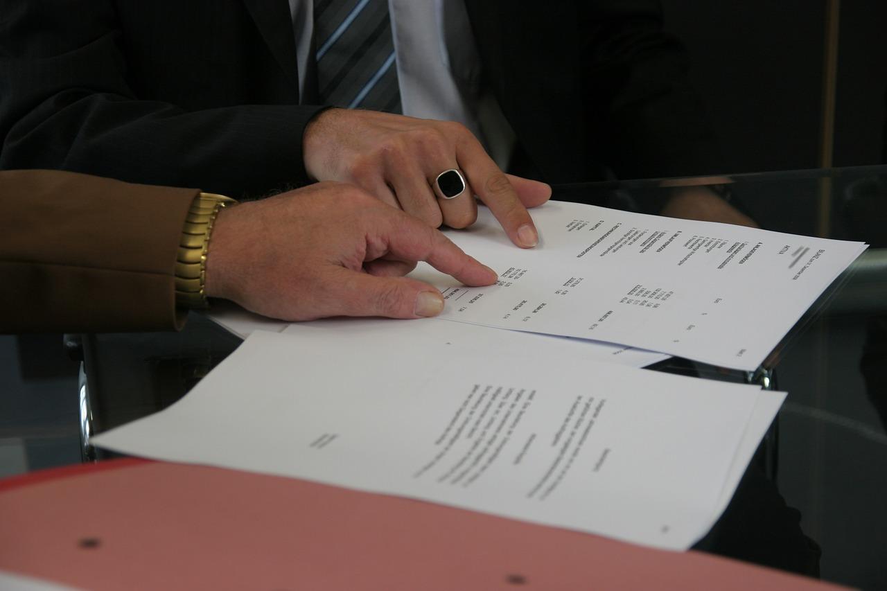 Zmluva o prevode obchodného podielu